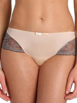 Shorty dentelle Collection Charlize