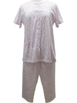 Pyjama Collection Marguerite été