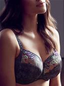 Soutien-gorge emboitant Madam Butterfly