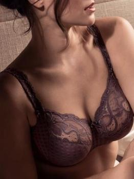 Soutien-gorge entier Madison Toffee