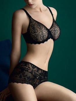 Soutien-gorge moulé Collection Cassiopée