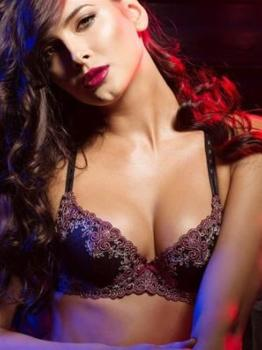 Soutien-gorge push up Louise